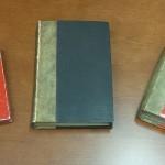 Jak skóra ubogiej 28-letniej Irlandki z XIX wieku trafiła na oprawy trzech amerykańskich książek