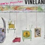 """Pierwsze polskie wydanie """"Vineland"""" Thomasa Pynchona. Przeczytaj fragment"""