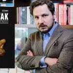 """""""Wróżenie z wnętrzności"""" – nowa powieść Wita Szostaka pod patronatem Booklips.pl"""