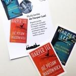 Polscy czytelnicy wyślą pocztówki do Harper Lee