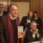Mathias Énard laureatem Nagrody Goncourtów 2015