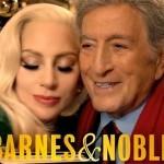 Lady Gaga i Tony Bennett zachęcają do kupna książek na święta