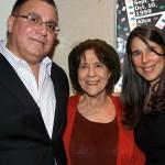 Zmarła Adele Morales, była żona Normana Mailera, którą pisarz dźgnął scyzorykiem