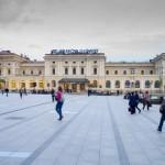 Stary Dworzec PKP w Krakowie na dwa tygodnie przemieni się w księgarnię