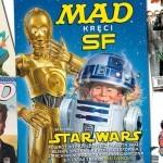 """Wywrotowcy i prześmiewcy. Legendarny amerykański magazyn satyryczny """"Mad"""" dostępny w Polsce!"""
