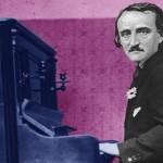 12 nagrań inspirowanych osobą i twórczością Edgara Allana Poe