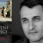 Nowa powieść Eshkola Nevo ? współczesna baśń o miłości i samotności pod patronatem Booklips.pl