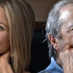 Pisarz dumny ze swojej znanej rodziny, czyli co łączy Paula Theroux z Jennifer Aniston?
