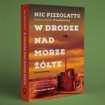 """Nic Pizzolatto """"1987, wyścigi"""" – opowiadanie twórcy """"True Detective"""" ze zbioru """"W drodze nad Morze Żółte"""""""