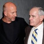 """Reżyser """"Drogi"""" chciałby nakręcić """"Krwawy południk"""". Ma błogosławieństwo McCarthy?ego, ale…"""