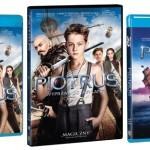 Niezwykła opowieść o narodzinach legendy Piotrusia Pana na płytach już już na Blu-ray 3D, Blu-ray i DVD!