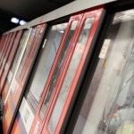 Warszawskie metro zachęca do czytania poezji