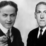 Znaleziono manuskrypt nieukończonego dzieła, które Lovecraft współtworzył na zlecenie Houdiniego