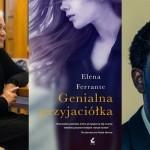 """Elena Ferrante, Marilynne Robinson i Ta-Nehisi Coates na liście stu najbardziej wpływowych ludzi na świecie wg tygodnika """"Time"""""""