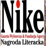 Ogłoszono listę 20 książek nominowanych do Nagrody Literackiej Nike 2016