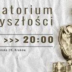 """""""Dramatorium"""" z klasyką literatury fantastyczno-naukowej już dziś w krakowskim ArtCafe Barakah"""