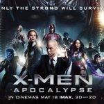 """""""X-Men: Apocalypse"""" – Bryan Singer powraca z nowym filmem o mutantach"""