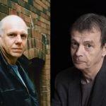 Peter Robinson i Pierre Lemaitre kolejnymi laureatami Honorowej Nagrody Wielkiego Kalibru