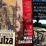 Janko, Gondek, Kicińska, Lis i Tuszyńska nominowane do Nagrody Gryfia 2016
