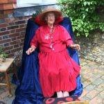 Ostatnia żyjąca osoba związana z Grupą Bloomsbury skończyła 100 lat