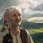 """Ekranizacja powieści Roalda Dahla """"BFG"""" w reżyserii Stevena Spielberga już w polskich kinach"""
