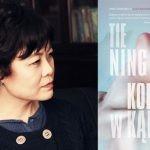 """Premierowy fragment nominowanej do azjatyckiego Bookera powieści """"Kobiety w kąpieli"""" Tie Ning"""