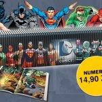 Wielka Kolekcja Komiksów DC Comics od 24 sierpnia w Polsce!