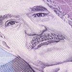 Kolumbia wprowadziła do obiegu banknot z wizerunkiem Gabriela Garcíi Márqueza