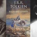"""Ukaże się """"nowa"""" książka Tolkiena opisująca historię miłosną Berena i Lúthien"""