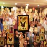 """Polska premiera nowego """"Harry'ego Pottera"""" w nocy z 21 na 22 października w księgarniach"""