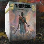"""""""Thorgal. Szkarłatny ogień"""" – 35. tom kultowej serii komiksowej Rosińskiego od 9 listopada w sprzedaży!"""