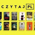 """Książki Kinga, Dukaja, Lagercrantza, Mroza i innych do przeczytania za darmo! Ruszyła ogólnopolska akcja """"Czytaj PL"""""""