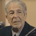 Otrzymamy jeszcze jeden tom wierszy Leonarda Cohena?