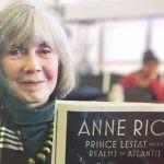 """Anne Rice chce zrobić serial telewizyjny na podstawie """"Kronik wampirów"""""""