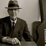 W wieku 82 lat zmarł Leonard Cohen
