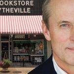 John Grisham składa hołd swojej ulubionej niezależnej księgarni