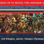 """Do sprzedaży trafi wkrótce nowa kolekcja komiksów """"Superbohaterowie Marvela"""""""