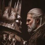 Niemiecki model wcielił się w Wiedźmina Geralta. Zobacz sesję zdjęciową wykonaną na potrzeby kalendarza