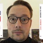 Próbowałem wszystkiego, o czym piszę ? wywiad z Tomem Hillenbrandem