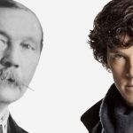 Zaskakujące odkrycie genealogów: Benedict Cumberbatch i Arthur Conan Doyle są spokrewnieni!