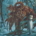 Nowa animacja o przygodach młodego H.P. Lovecrafta. Głosy podłożą Mark Hamill i Christopher Plummer