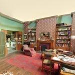 """Google oferuje wirtualny spacer po mieszkaniu serialowego """"Sherlocka"""""""