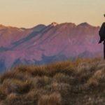 Fotografuje Gandalfa na tle najpiękniejszych zakątków Nowej Zelandii