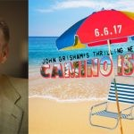 John Grisham zapowiada wakacyjny thriller o kradzieży manuskryptów F. Scotta Fitzgeralda