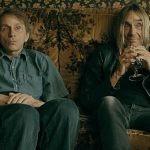 Iggy Pop i Michel Houellebecq w filmie dokumentalnym opartym na eseju pisarza. Zobacz zwiastun!