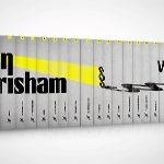 """""""W świetle prawa"""" ? w kioskach i salonach prasowych ruszyła sprzedaż kolekcji thrillerów Johna Grishama"""