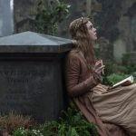 """Autorka """"Frankensteina"""" na pierwszych zdjęciach z filmu biograficznego """"Mary Shelley"""""""