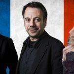 Guillaume Musso szósty rok z rzędu najpopularniejszym pisarzem we Francji! Oto lista autorów