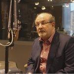 Salman Rushdie zapowiada nową powieść o współczesnej Ameryce