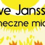 """""""Słoneczne miasto"""" – nieznana dotąd polskim czytelnikom powieść Tove Jansson już w księgarniach. Przeczytaj pierwszy rozdział"""